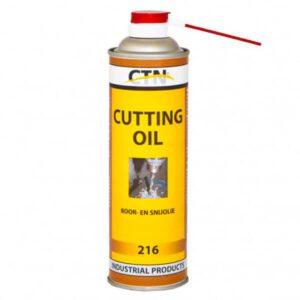 Beschermt uw boor op basis van mineralen, boor olie, snij olie, cutting oil