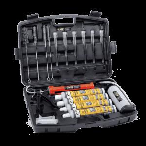 CTN® Chemisch Anker Complete Koffer-0