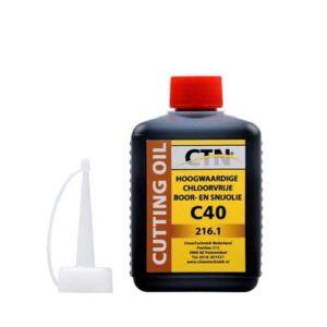 Cutting Oil C040 - 300ml-0