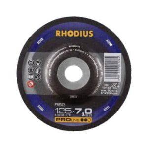Rhodius, Afbraamschijf, Proline, RS2