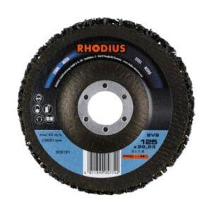 Reinigingsvlies, Rhodius