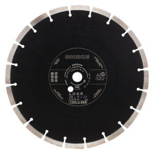 Rhodius LD45 diamantzaagblad 300mm 303838