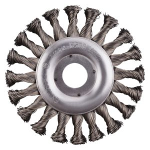 Rhodius Staalborstel 115mm 353002