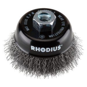 Rhodius Komborstel 80mm 353017